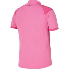 Ziener Cadlin Jersey Kinderen, pink azalea